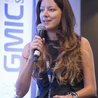 Aurelie Guerrieri, VP, Cheetah Ad Platform