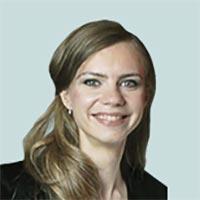 Maryna Hradovich, President, SEMrush