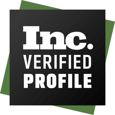 Inc.com Verified Profile
